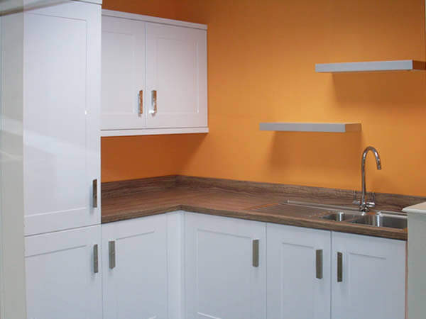 Kitchen fitting in Leeds